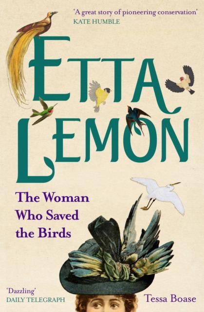 Etta Lemon