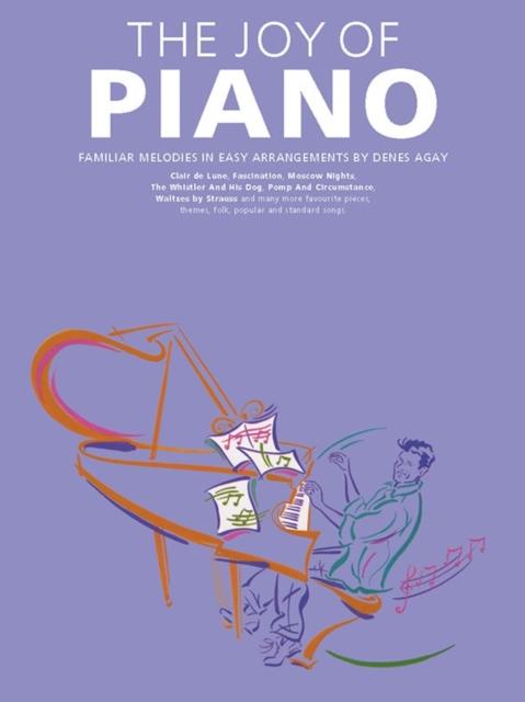 Joy of Piano