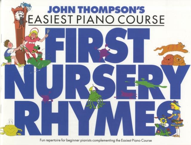 John Thompson's Piano Course