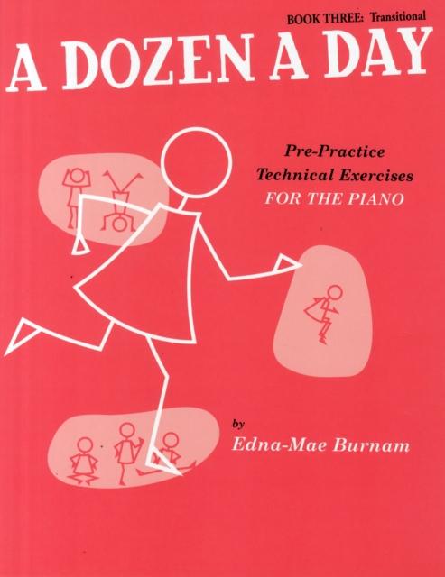 Dozen a Day Book 3