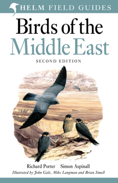 Birds of the Middle East