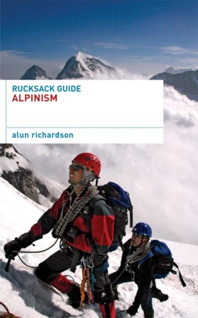 Rucksack Guide - Alpinism
