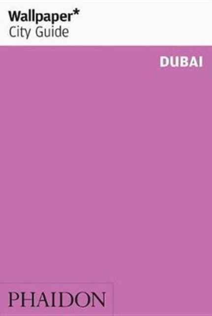 Wallpaper* City Guide Dubai