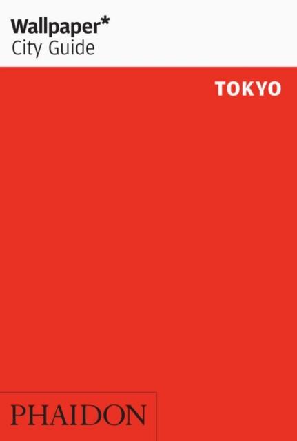 Wallpaper* City Guide Tokyo