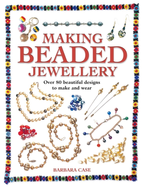 Making Beaded Jewellery