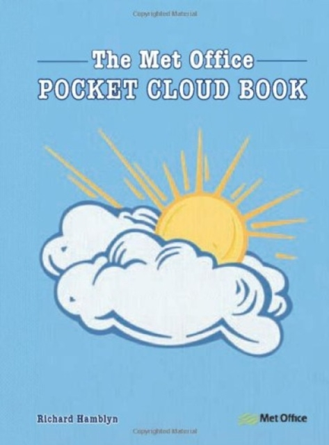 Met Office Pocket Cloud Book