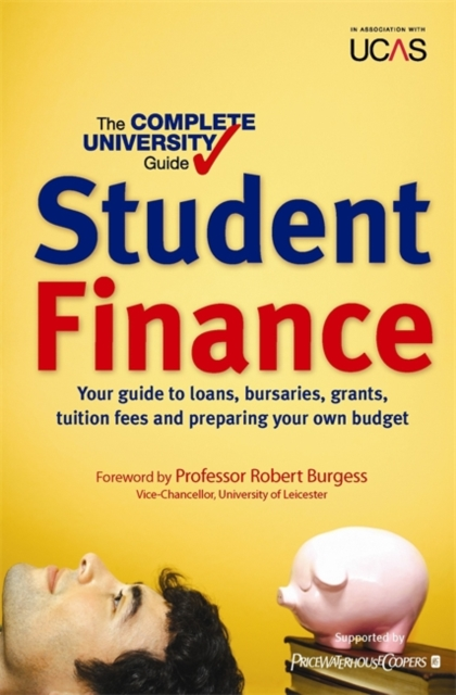 Complete University Guide: Student Finance
