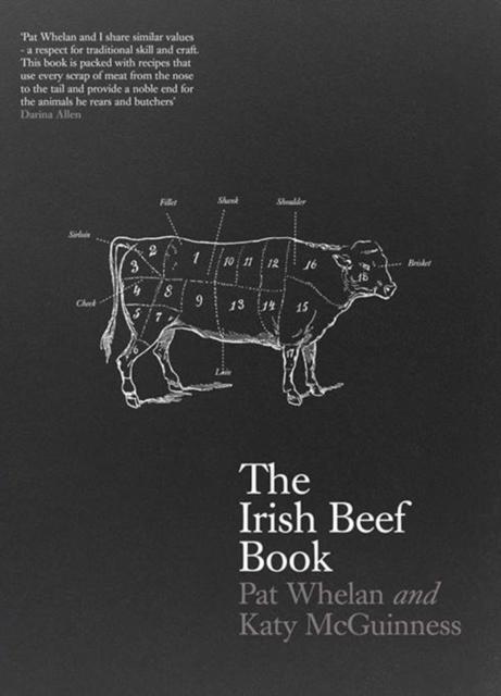 Irish Beef Book