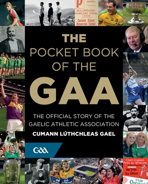 Pocket Book of the GAA