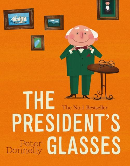 President's Glasses