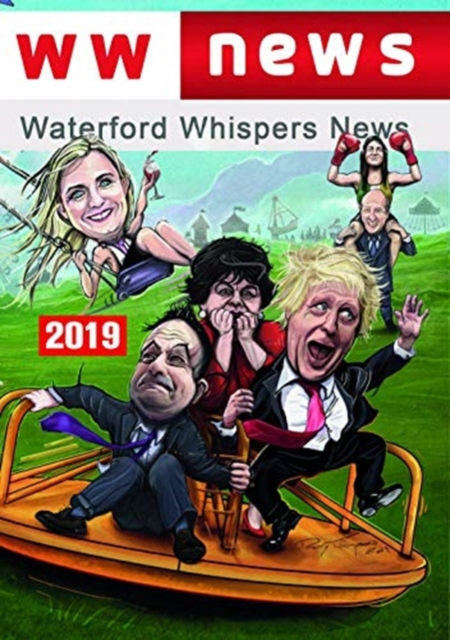 Waterford Whispers News 2019
