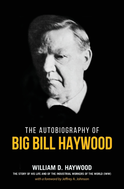 Big Bill Haywood's Book