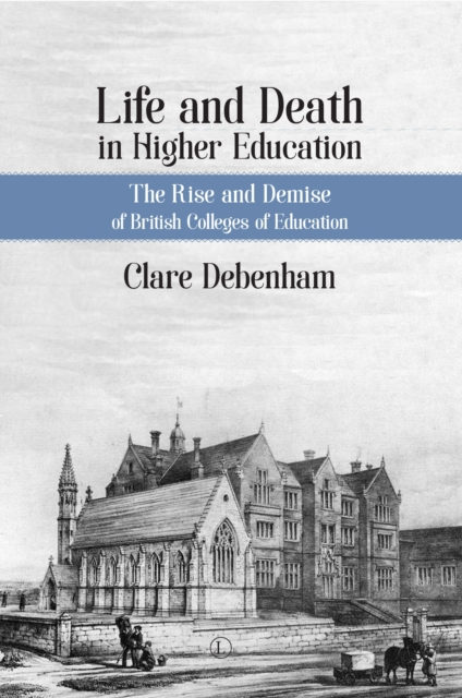 Life and Death in Higher Education PB