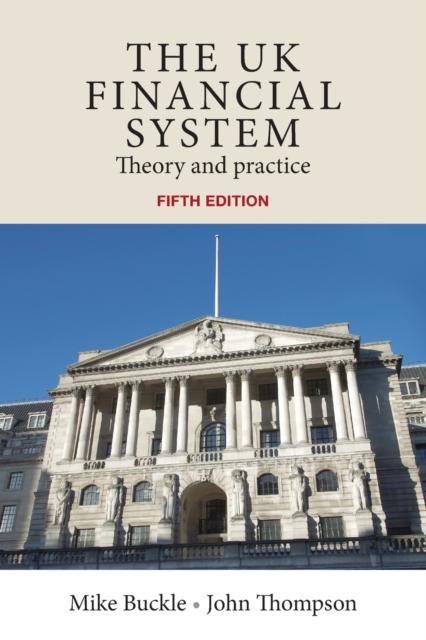 Uk Financial System