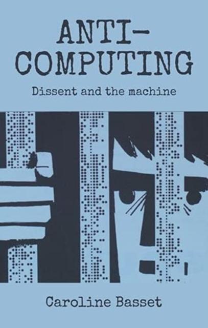 Anti-Computing