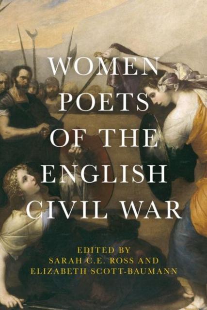 Women Poets of the English Civil War