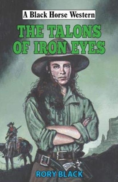 Talons of Iron Eyes
