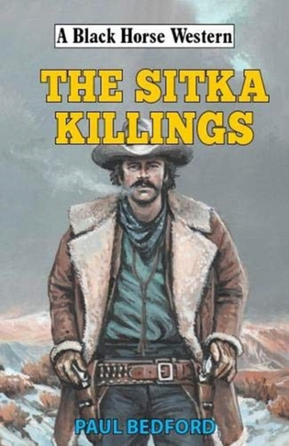 Sitka Killings