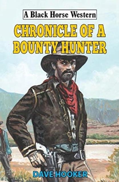 Chronicle of a Bounty Hunter