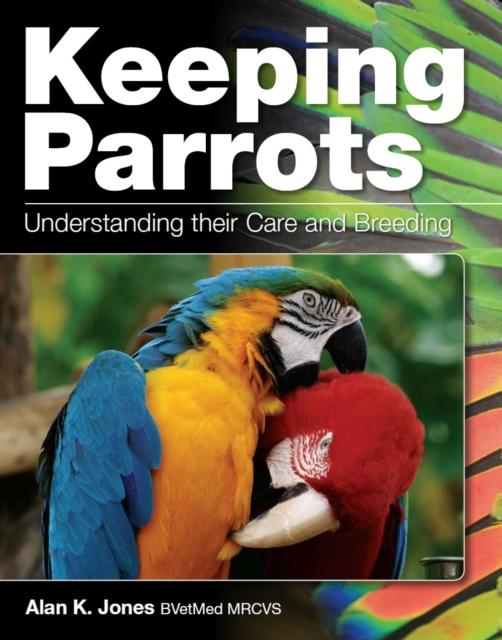 Keeping Parrots