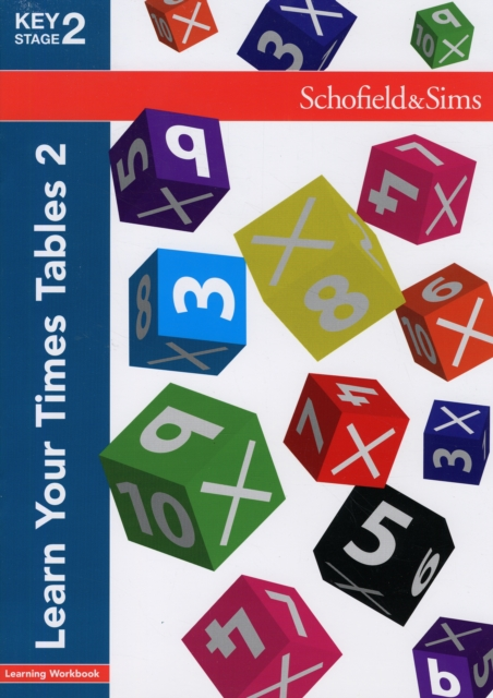 Learn Your Times Tables 2