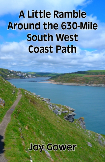 Little Ramble Around the 630-Mile South West Coast Path