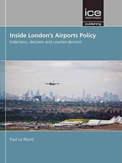 Inside London's Airports Policy
