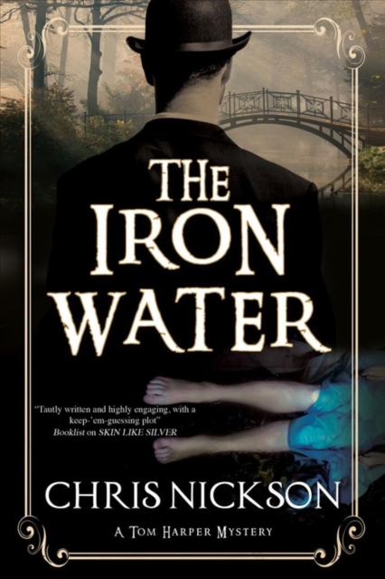 Iron Water