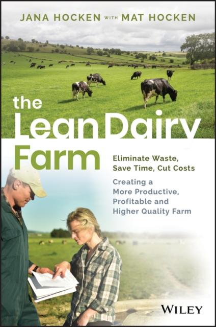 Lean Dairy Farm