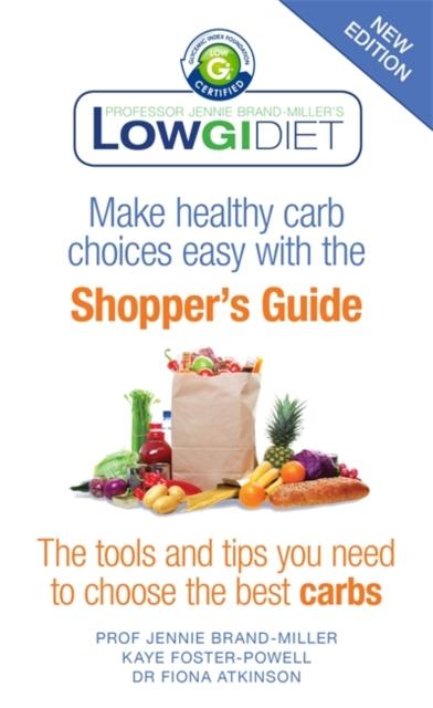 Low GI Diet Shopper's Guide