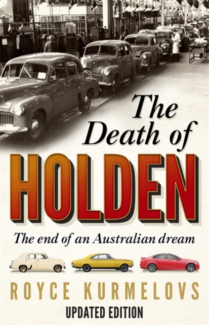 Death of Holden