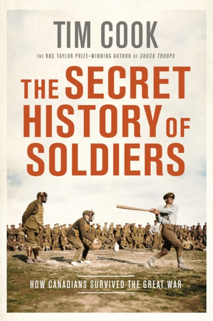 Secret History Of Soldiers