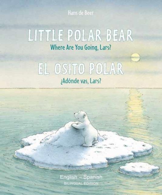 Little Polar Bear - English/Spanish