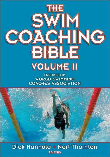 Swim Coaching Bible, Volume II