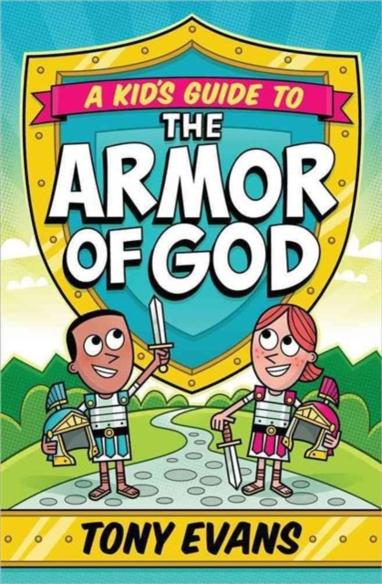 Kid's Guide to the Armor of God