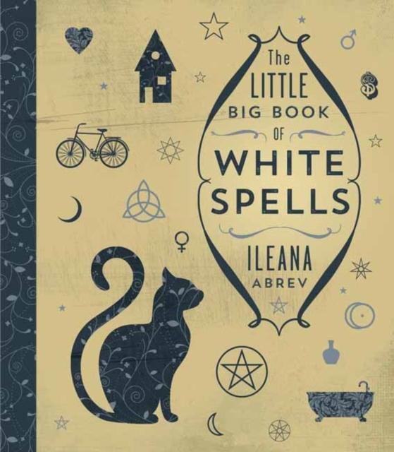 Little Big Book of White Spells