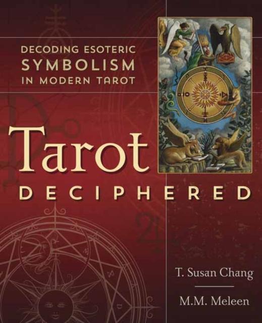 Tarot Deciphered