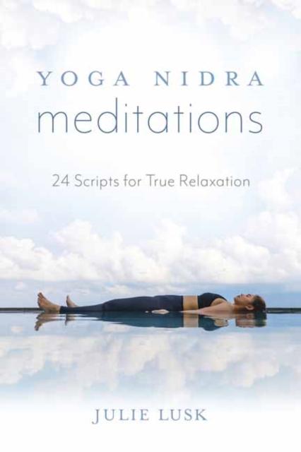 Yoga Nidra Meditations