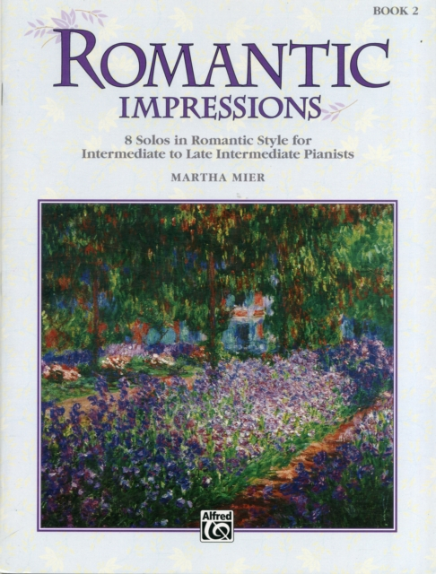 ROMANTIC IMPRESSION BOOK 2