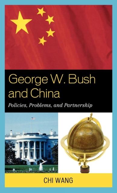 George W. Bush and China