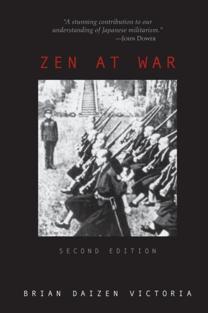 Zen at War