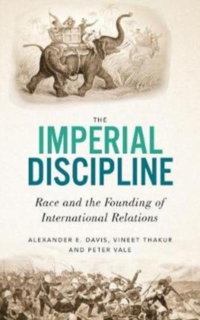 Imperial Discipline