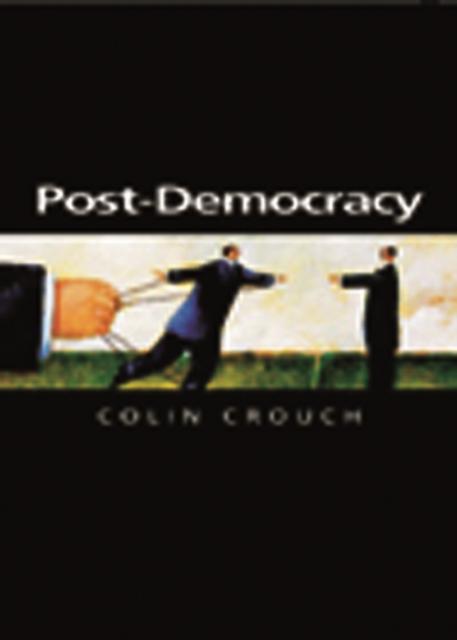 Post-Democracy