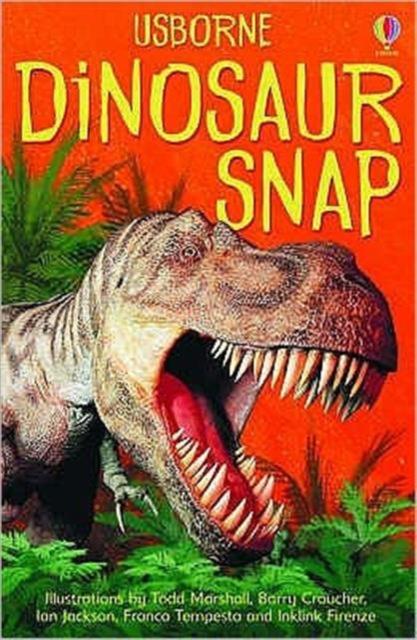 Dinosaur Snap