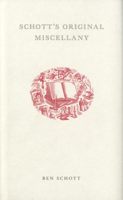 Schott's Original Miscellany