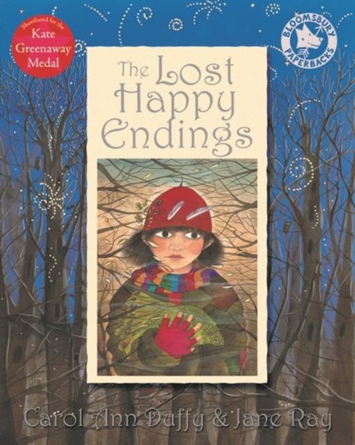 Lost Happy Endings