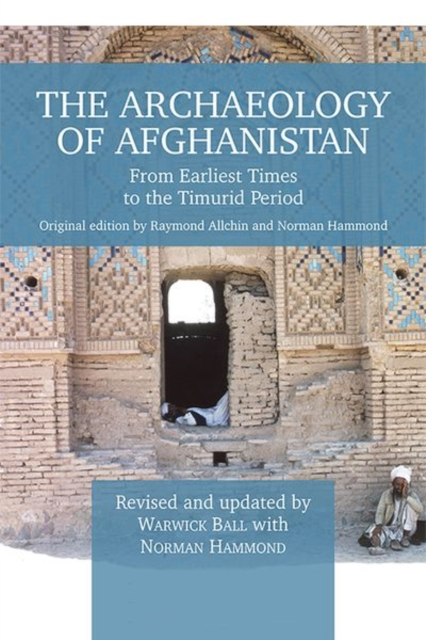 Archaeology of Afghanistan
