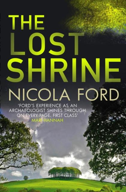 Lost Shrine