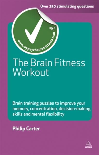 Brain Fitness Workout