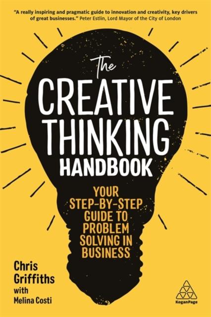 Creative Thinking Handbook